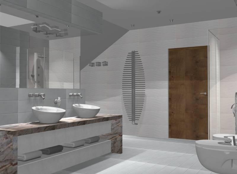 Mojabudowapl Wpis Projekty łazienek Gotowe